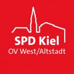 Logo: SPD Kiel West/Altstadt